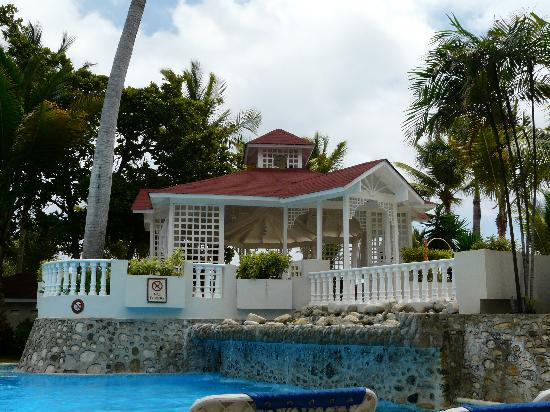 Cofresi Palm Beach & Spa Resort: Para las bodas