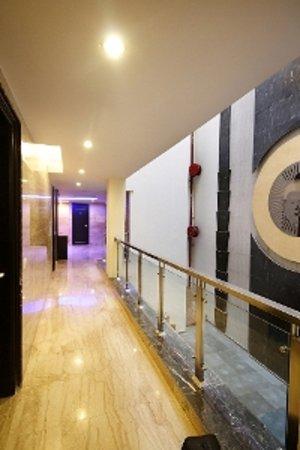 Hotel O'delhi: O Delhi Hotel