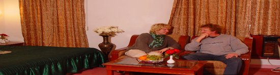 Photo of Hotel Neelkant Haridwar