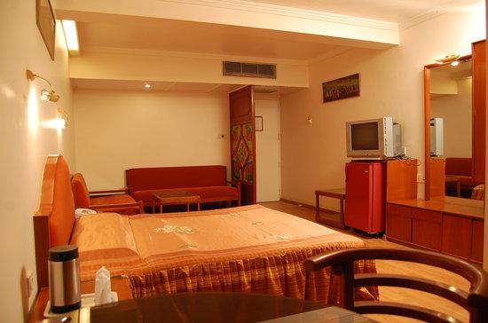 Klassic Gold Hotel