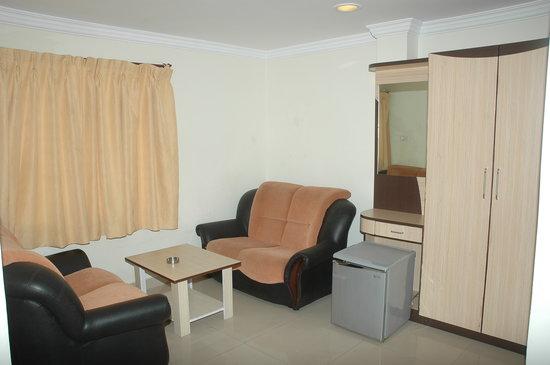 Ankitha Residency