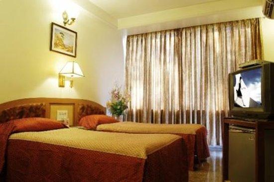 Ambience Hotel : Hotel Mandakini Ambience Model Colony