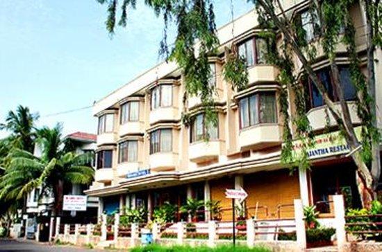 MESABEL HOTEL (Coimbatore, Tamil Nadu) - Hotel Reviews