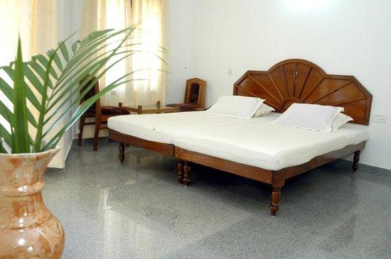 Photo of Hotel Marine Palace Kovalam