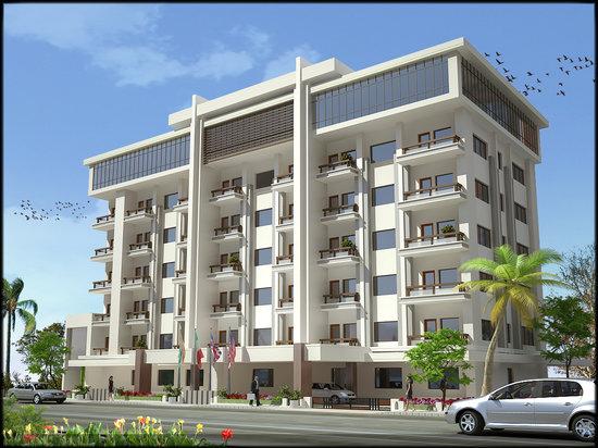 La Hospin Hotel & Resort