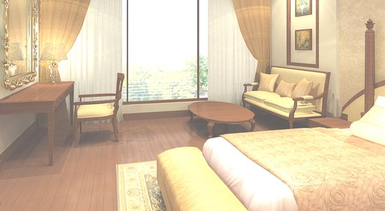 Country Inn & Suites By Carlson Delhi Satbari : Country Inn & Suites Delhi Satbari