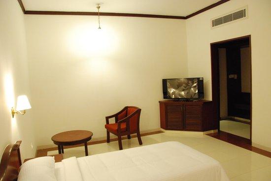 Rathna Residency Hotel
