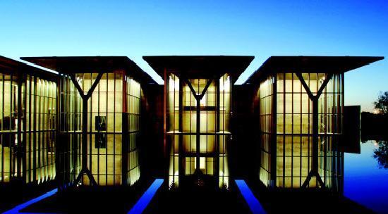 Fort Worth, TX: Modern Art Museum