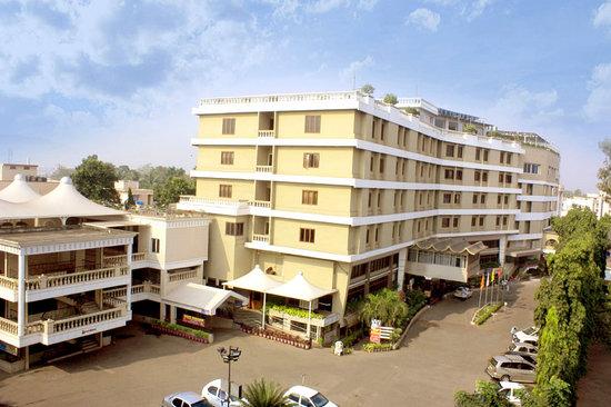 Hotel Dasapalla