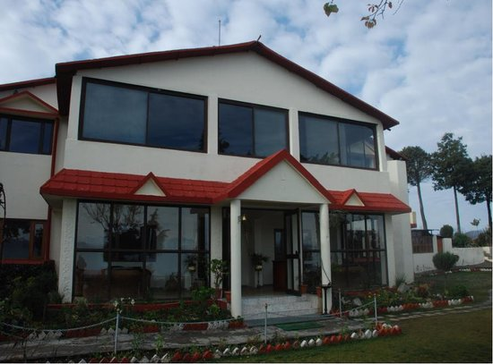 Chamba, Индия: Classic Hill Top Resort