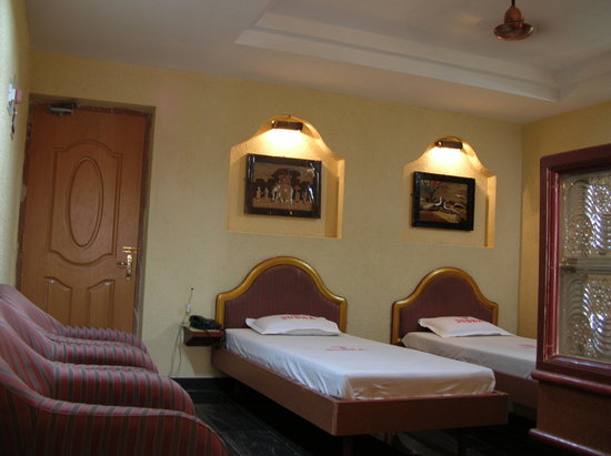 Sudha Inn
