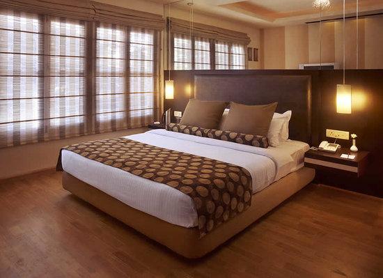 Chalet Ishya Boutique Apartments: Ishya Microtel