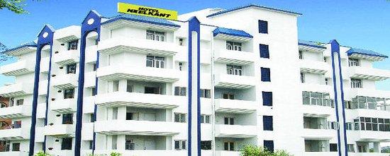 Hotel Neelkant: Nelkant Hotel