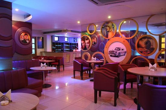 Hotel Merlot Inn: Hotel Khyber Continental