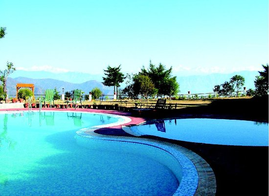 Chamba, India: Classic Hill Top Resort