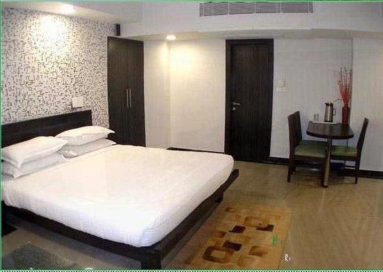 Green Horizon Hotel