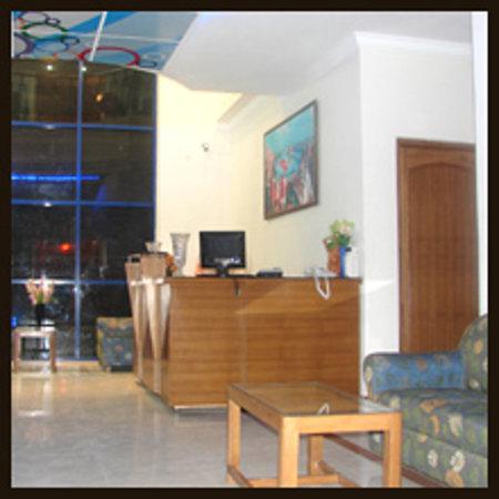 Hotel H.V. International
