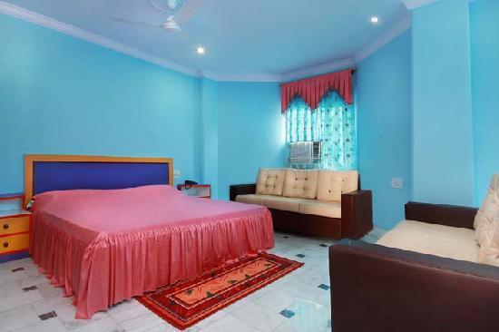 Hotel Mandakini Villas