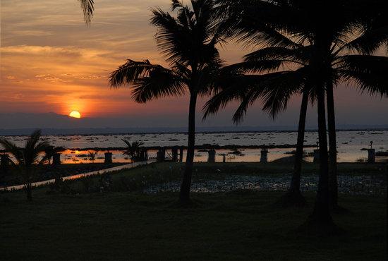 Pathiramanal Villas : Pathiramanal Lake Resort