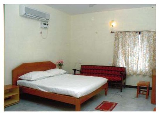 Hotel Sarvamangalam Inn: L Heritage Pondicherien