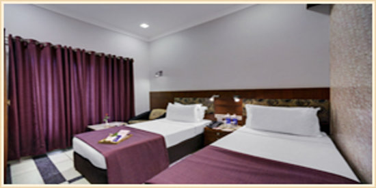 Photo of Hotel Ambassador Ahmedabad