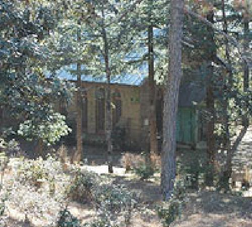 Abbott Mount Cottage