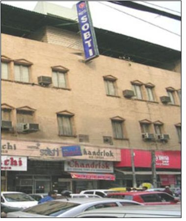Hotel Sobti