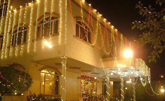 Sheetal Regency Hotel: Hotel Sheetal Regency