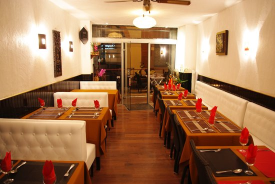 Chaophraya - Restaurant Thailandais: Chaophraya Toulouse