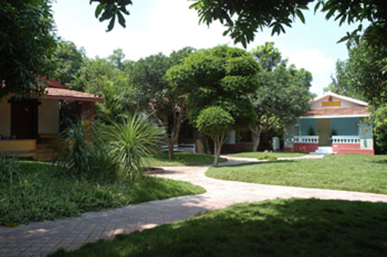 Pragathi Greenmeadows Resorts: Pragati Green Meadows and Resorts