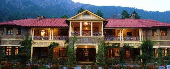 Balrampur House
