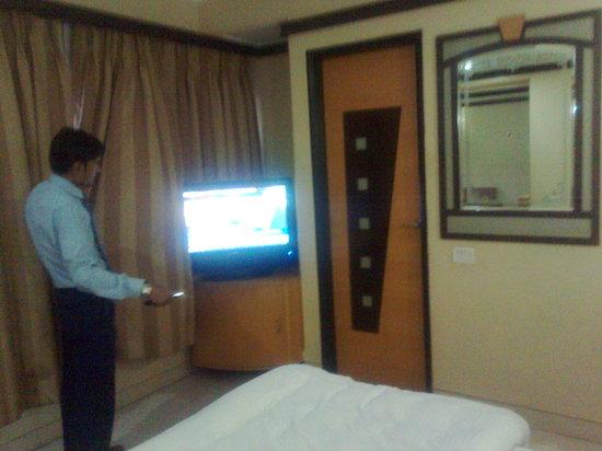 Hotel Balwas