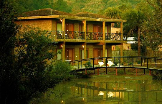 The Kikar Lodge: Kikar Lodge