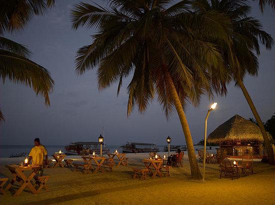 Bangaram Island Resort Booking