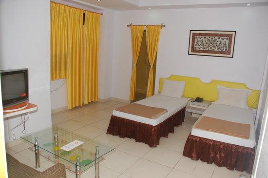 Hotel Kamal Regency : Kamla Regency Hotel