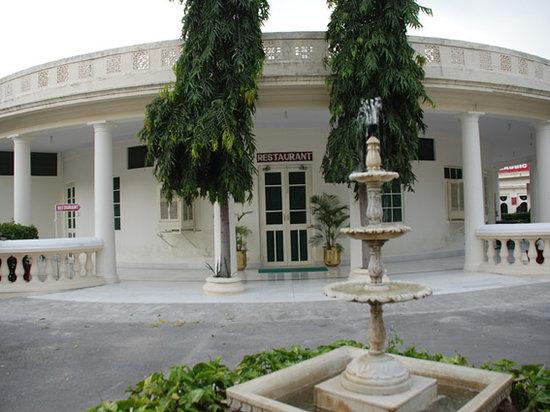 Treebo Garden: Garden Hotel