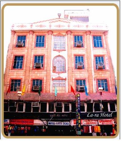 Hotel Lara India: Lara India Hotel