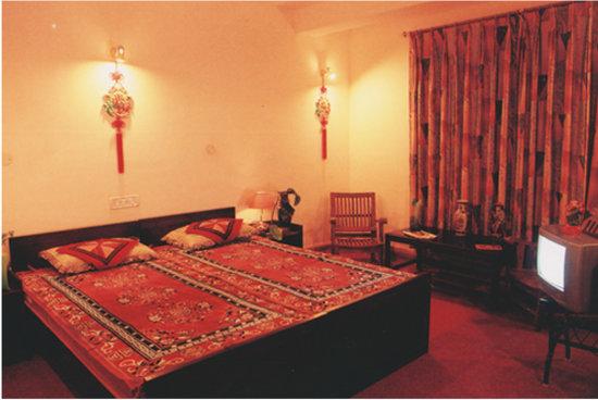 CHAS Sanderling Hotel: Hotel Sanderling