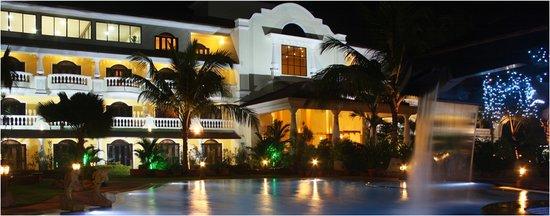 โจคอน บีช รีสอร์ท: The Beach Resort