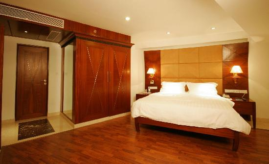 Hotel Trinity Isle