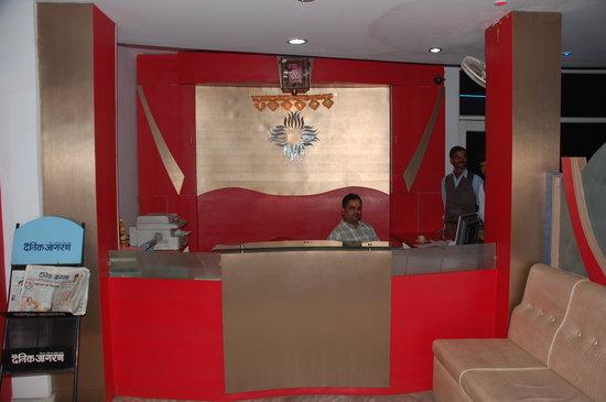 Hotel Kamal Regency: Kamla Regency Hotel