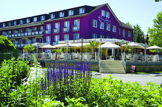 Photo of Eden Hotel an den Thermen Bad Krozingen