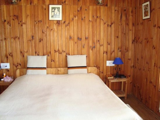 The Hermitage Kailash: The Hermitage Hill Resort