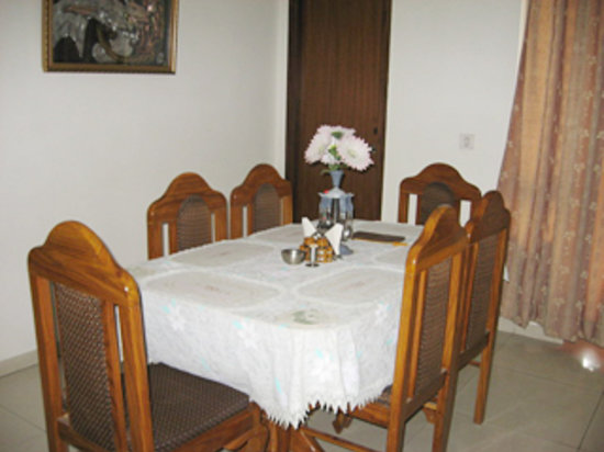 Royal Residence Guest House