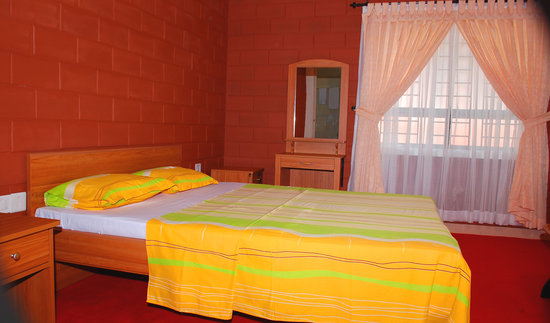 Chalakudy, India: Kandamkulathy Ayursoukhyam Resort
