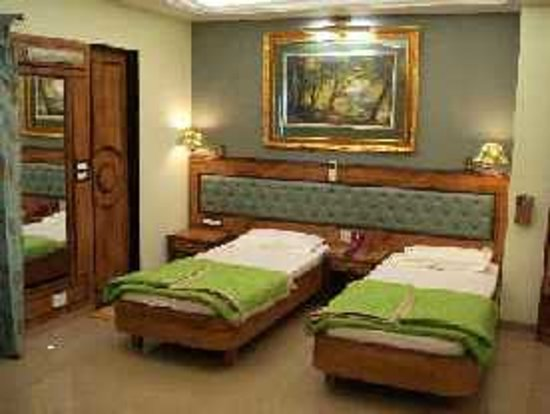 Panchavati Elite Inn
