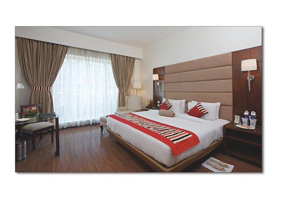 Country Inn & Suites By Carlson-Amritsar, Queens Road: Country Inn & Suites Amritsar