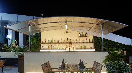 Hotel Ambience Executive: Hotel Mandakini Ambience Wakad