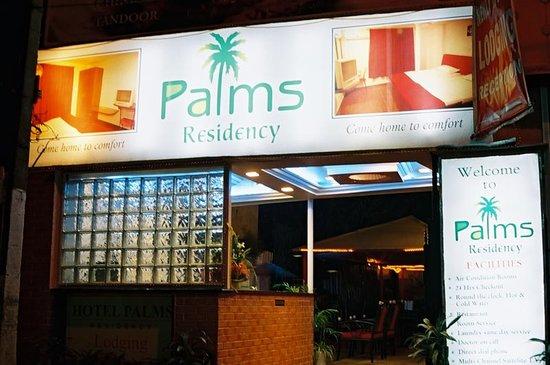 Palms Residency