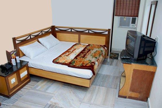 FabHotel Pallvi New Delhi Station: Hotel Pallvi Palace